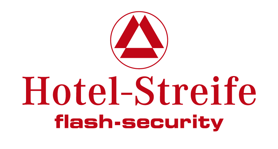 Hotel-Streife - flash-security
