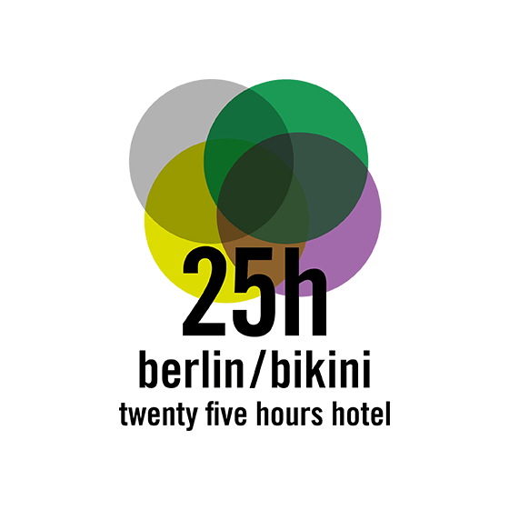 25h Berlin/Bikini - twenty five hours hotel